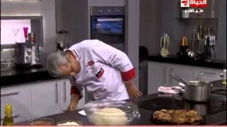 برنامج المطبخ – الشيف يسري خميس – حلقة الثلاثاء 2-6-2015 – Al-matbkh