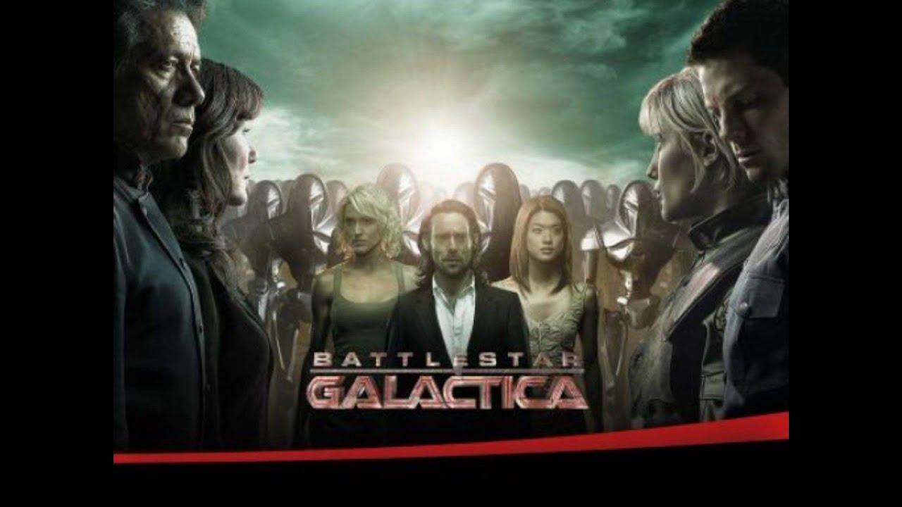 battlestar galactica prologue