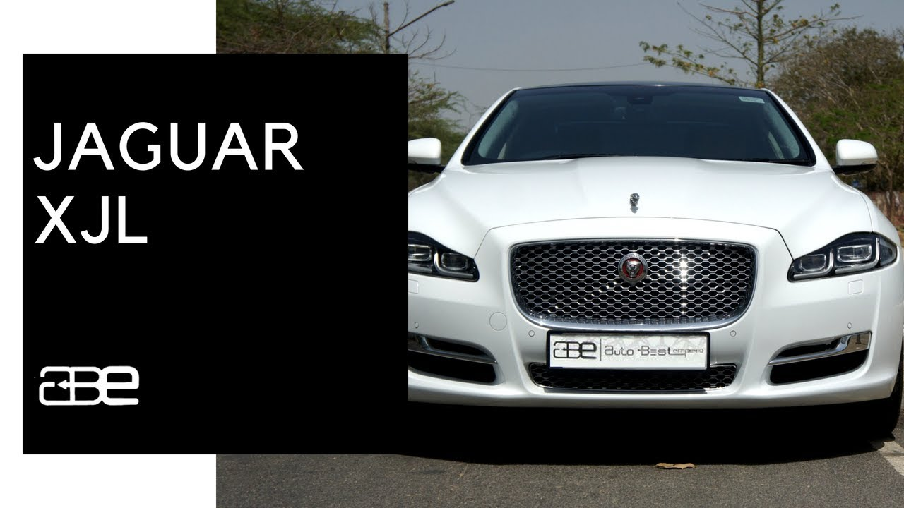 Jaguar Xjl Pre Owned Luxury Car For Sale In Delhi Abe Best