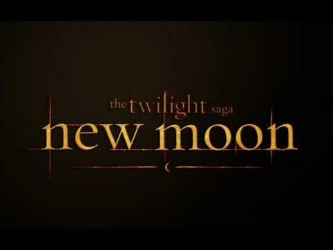 Bon Iver & St. Vincent - Rosyln [New Moon Soundtrack]