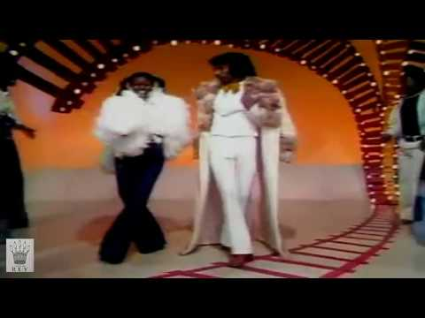 Soul Train - Boogie Shoes Remix