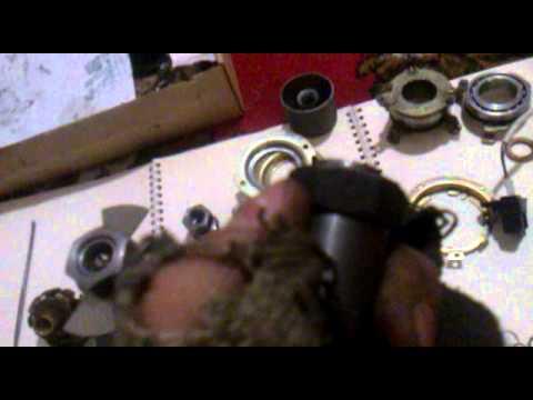 Видеопособие по сборке трамблера на 2х датчиках холла