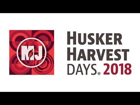 Husker Harvest Days - September 14th, 2018