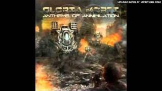 Gloria Morti - Awakening Of A Discordan Machine