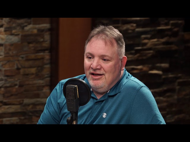 Offering God's Hope to Families with Prodigals Part 2 - Pastor Jim and Pastor Bill Putman