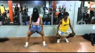 Taina Costa e Tiago - Mc 2k Para todas meninas
