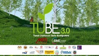 Event Video - Sme Corp Tube 3.0 Launch  2016