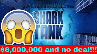 Top 5 shark tank largest deal also shark tank flops that became successful deals kevin o'leary 2017