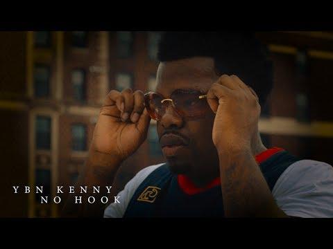 Ybn Kenny - No Hook Prod. By GoofyBoi