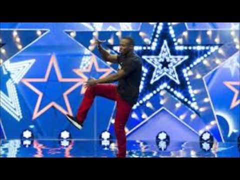 GOT  TO DANCE  FINALIST 2013 - GODSON