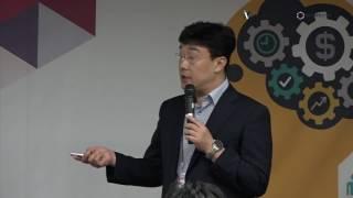 [5th Startup O.I.D] 홍합접착단백질 기반 접착 소재 기술 사업화- 차형준 네이처글루텍 대표