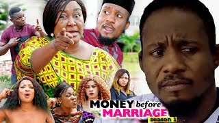 Money Before Marriage Season 1 - 2018 Latest Nigerian Nollywood Movie Full HD | YouTube Films