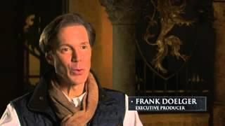 Игра престолов: О съёмках (сезон 4)