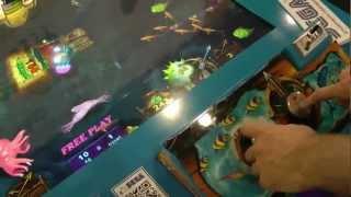 Harpoon Lagoon | Sega Amusements at EAG 2013