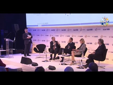 BusinessEurope Day 2018: Companies driving innovation