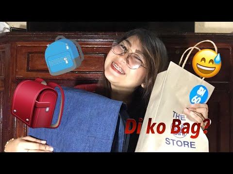 Free Download What's In My Bag 2019 Mp3 dan Mp4