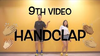 [20 lbs in 2 weeks] : Dance Diet Workout  | Fitz and the Tantrums - HandClap