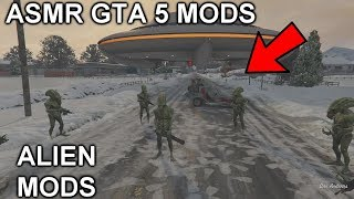 Gta 5 Mods Gameplay Part 2 – Meta Morphoz