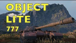 WOT - Object 777 Frontline Reward Tank No BS Review | World of Tanks