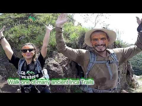 Inca Jungle Trail to Machupicchu 4 days