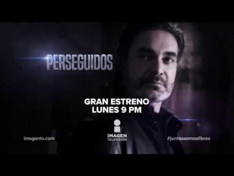 Perseguidos (trailer)