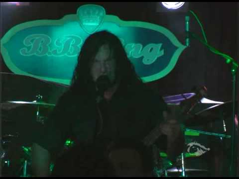 Immolation - No Jesus, No Beast - BB Kings, NYC [OFFICIAL