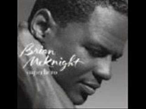 Brian Mcknight - You're Still the one With Lyrics
