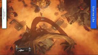 HELLDIVERS™ A New Hell Edition Gameplay (PC game)