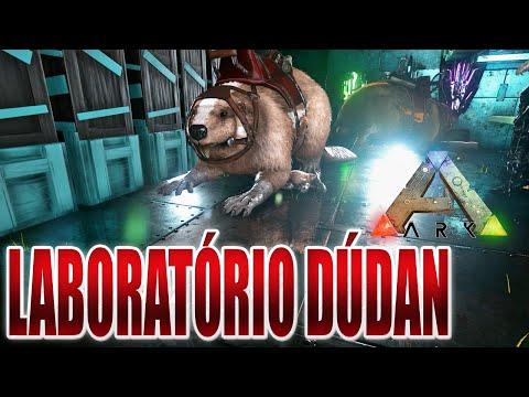 ARK: Survival Evolved - Laboratório de Genética DúDan: CastoroidesCastor  162