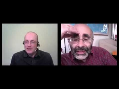 Safe Uncertainty in Supervision -- Interview with Robin Shohet - Trailer