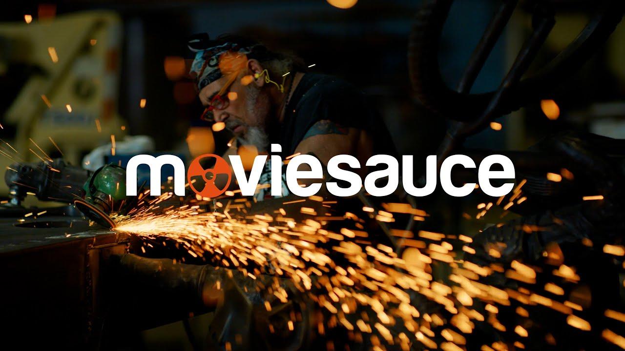 Moviesauce | Sizzle Reel