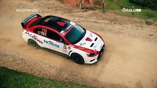 Resumo Rally Pomerode 2020