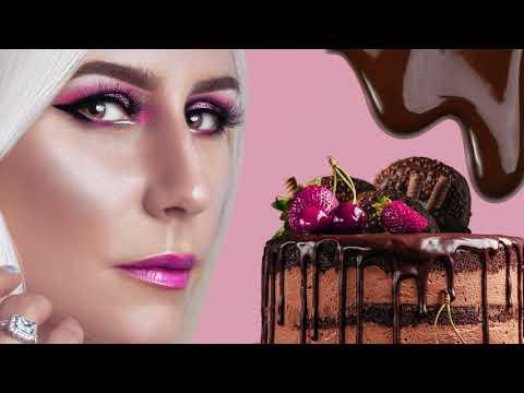 Vee -  My Life Is Sweet As Chocolate Cake (New Version)