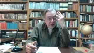 Cultura e personalidade - Aula 286 do Curso Online de Filosofia