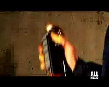 Promo AllMusic Rapture 2008