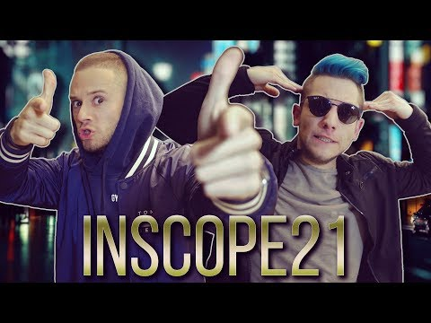 Mein SONG mit Inscope21 Nico
