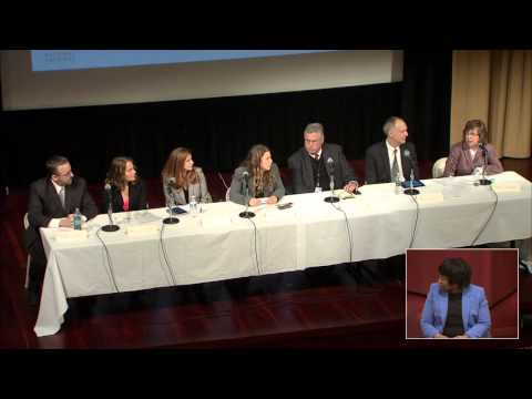 Capstone and Email Management:  Q&A Panel Discussion