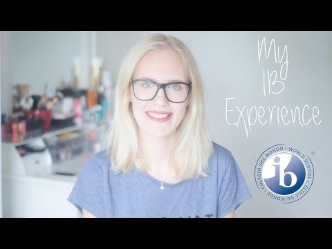 My IB Experience | subjects, exams & myths!