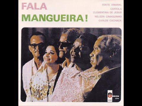 Cartola e a Velha Guarda   Carnaval Fala Mangueira!