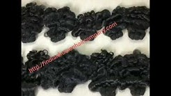 Natural Indian Curly Hair Weaves Wholesale Vendor & distributor - Afro Kinky Curly & soft Curly