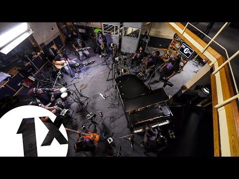 Morgan Heritage - Reggae Nights for BBC 1Xtra