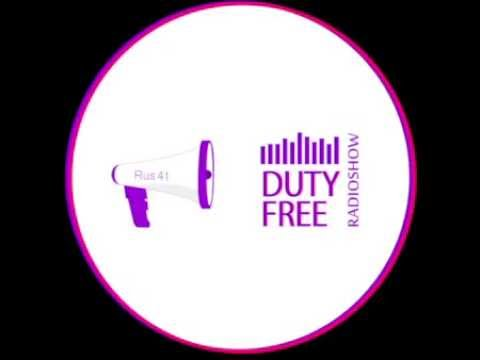 Rus41   Duty Free 182 Radioshow 2015