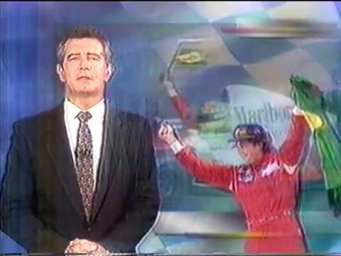 Link Para Assistir Ao Globo Repórter - COMPLETO - Especial Ayrton Senna - 06/05/1994