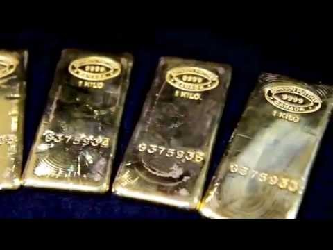 Welcome to the world of Bullion Trading llc