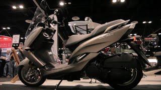 2015 Yamaha SMAX - 2014 AIMExpo