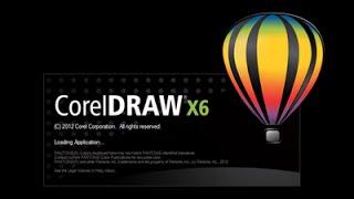 Como traduzir o Corel Draw x6 - Win xp, Win 7, Win 8, Win vista - 2014