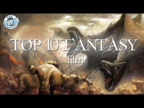 Top 10 - Fantasy film - A legjobb fantasy filmek letöltés