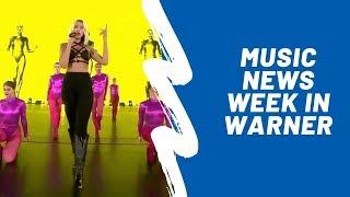 Music News Week In Warner  | December 6th