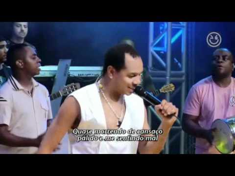 Grupo Molejo - Cilada (HD)