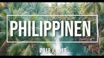PHILIPPINEN | 3 Wochen Inselhopping im Paradies!